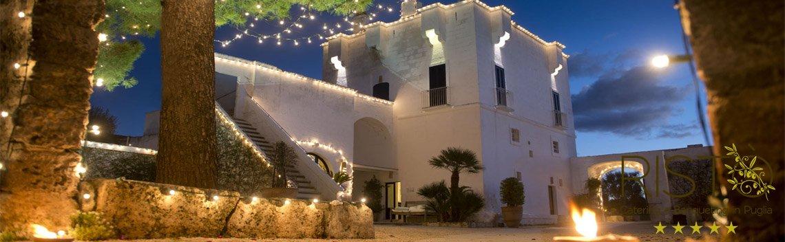 Matrimonio Natalizio Puglia : Nuovo stile di matrimonio in puglia ristò catering