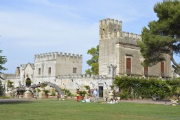 Location Castello-1