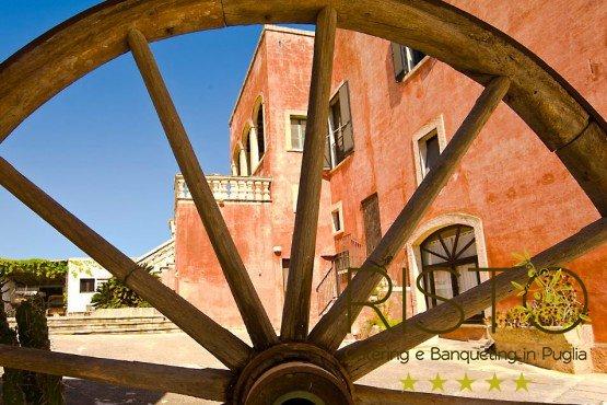 Masseria con Torre4