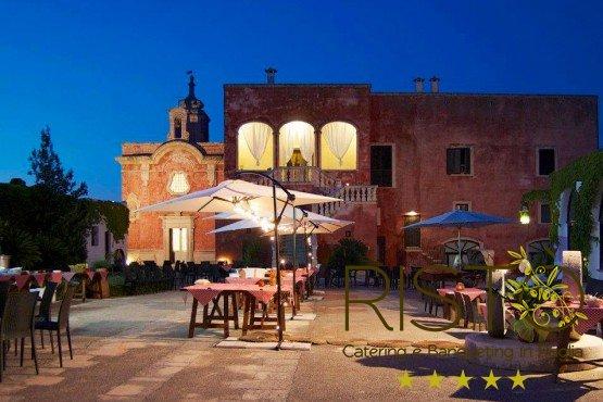 Masseria con Torre5