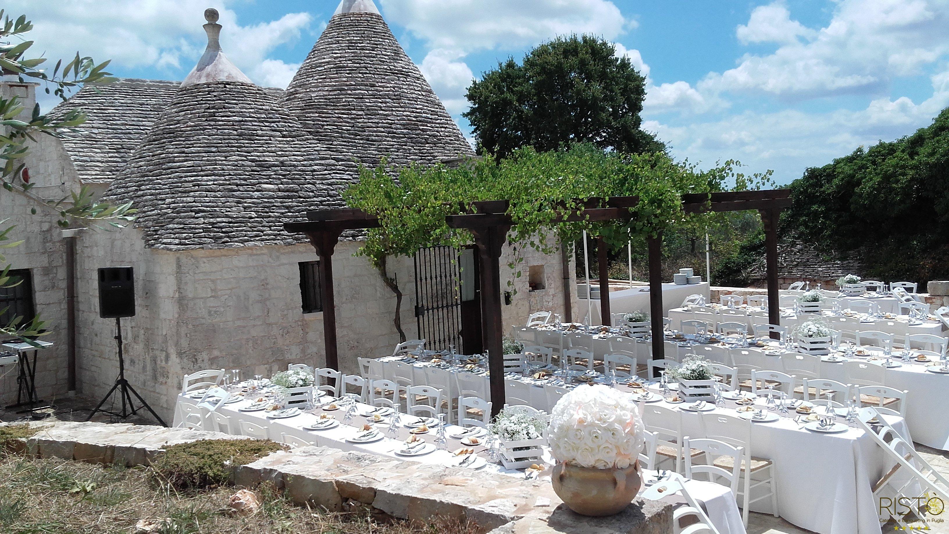 Matrimonio Rustico Puglia : Matrimonio in campagna puglia location di