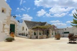 Masseria del Pozzo Antico