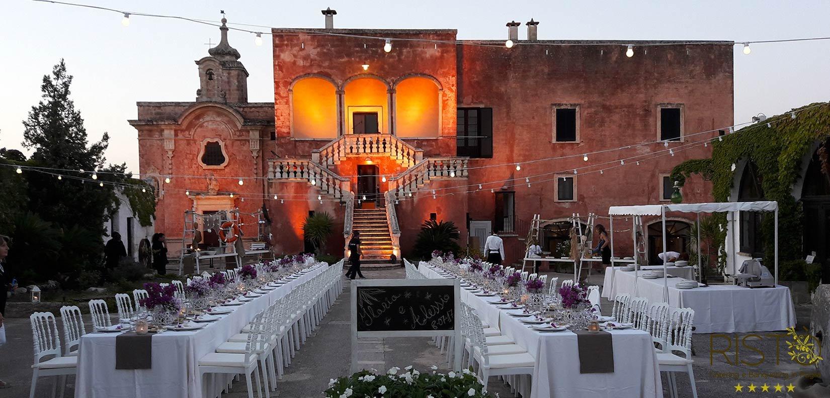 Matrimoni Masseria